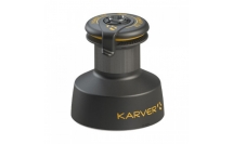 Karver KPW 110 Power    4 speed winch