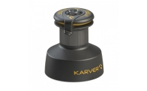 Karver KSW 40 Speed    4 speed winch