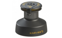 Karver KSW 52 Speed    4 speed winch