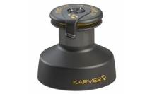 Karver KPW 150 Power    4 speed winch