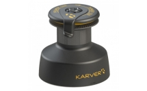Karver KPW 130 Power    4 speed winch