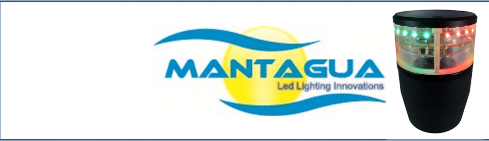 Mantagua LED verlichting